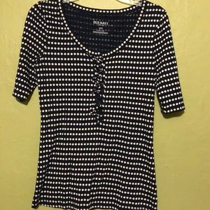 Tops - Old Navy blouse